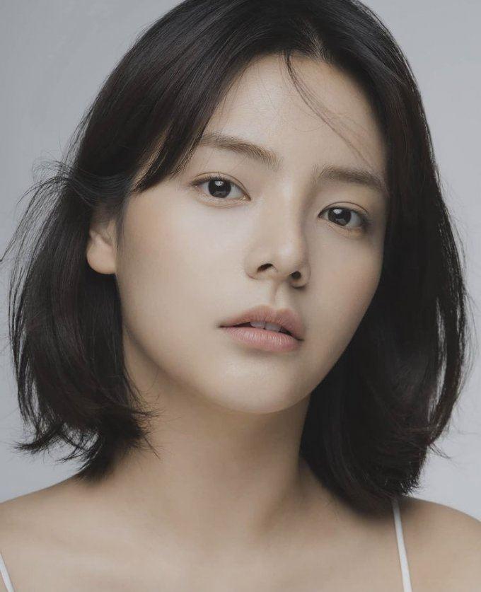 """송유정, 헤어 스타일 변화에 """"주어진 상황에서 열심히 살았다""""… 황망 비보"""